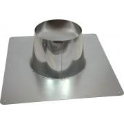 Dakplaat 0 - 10° - 175 mm